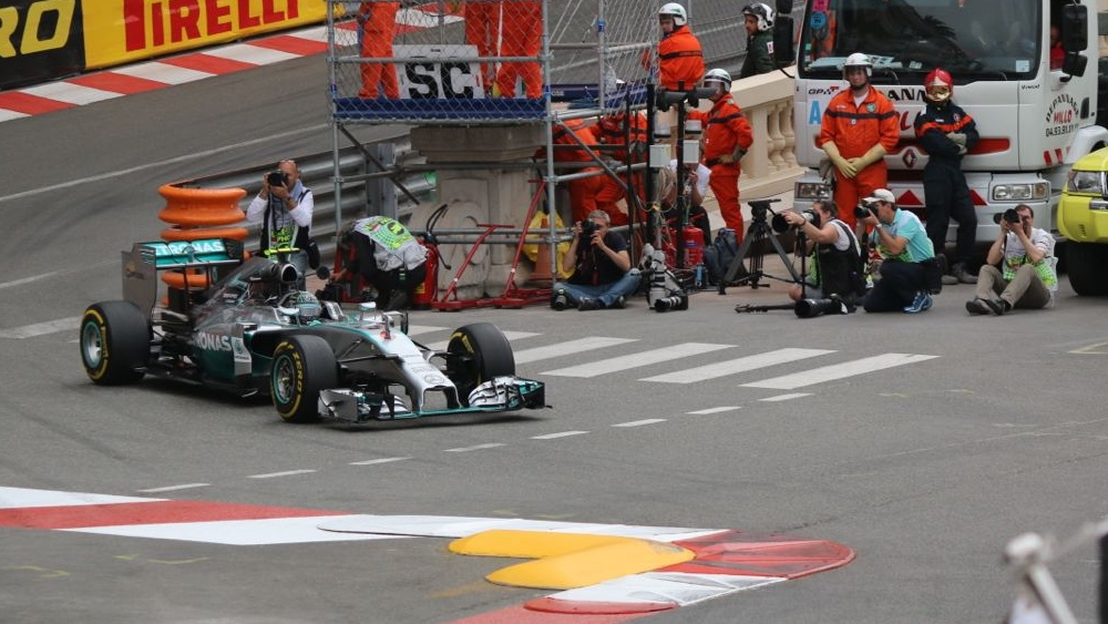 Monaco Grand Prix Luxury Hospitality packages