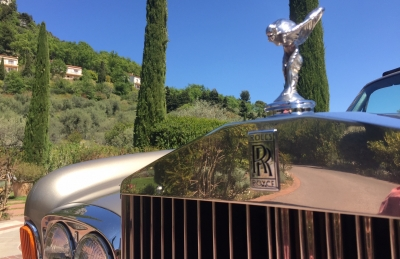 Riviera by Rolls Royce
